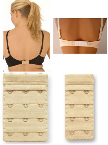 6401dad2b3ed7 Bra Extenders (for Maternity and Non-Maternity NEEDS) - Mom ...