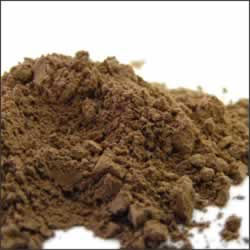 vanillapowder