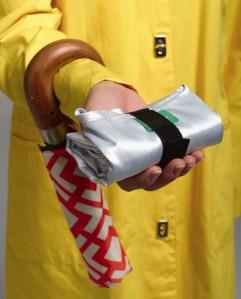 Action - Green Line Rume Regular Folded