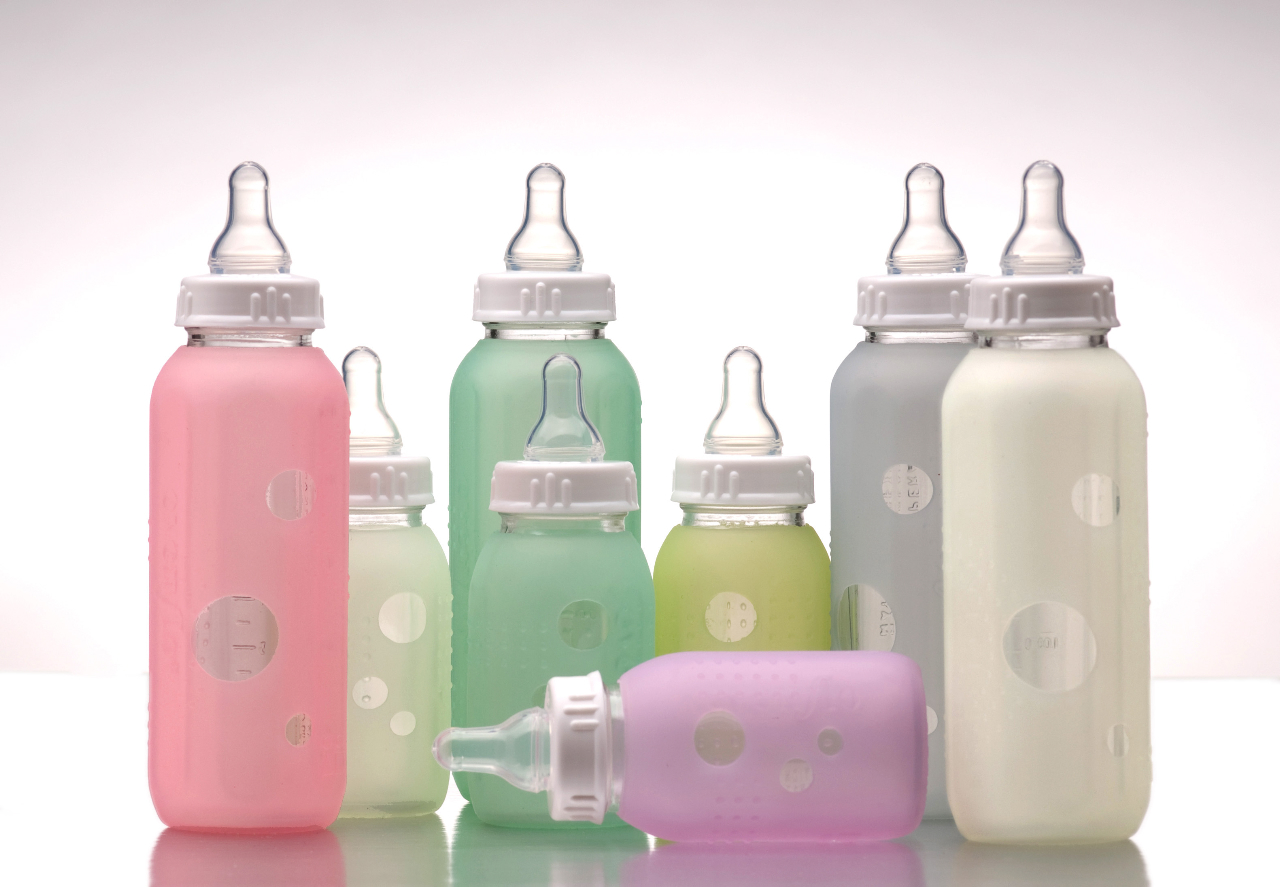 Silikids – glass baby bottles, silicone sleeves | the Tiny ...