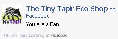 tiny tapir facebook