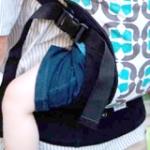 babywearing support_160