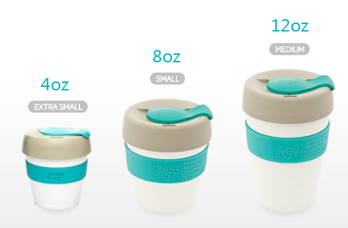 Keep Cups The Reusable Coffee Cup Infinitely Cool The