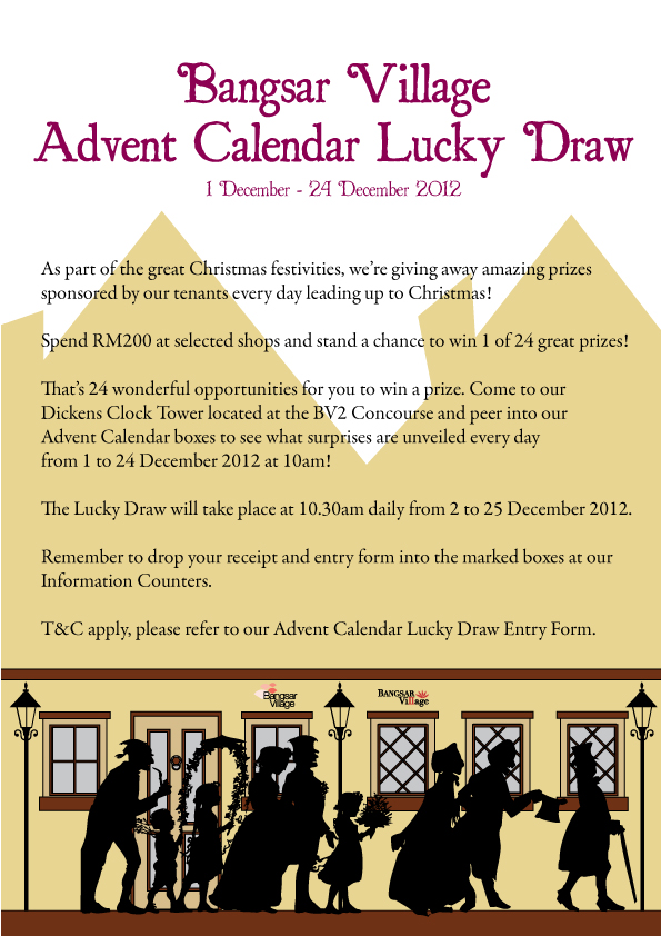 2012_A4_Size_Tenant's_Poster_Advent_calendar