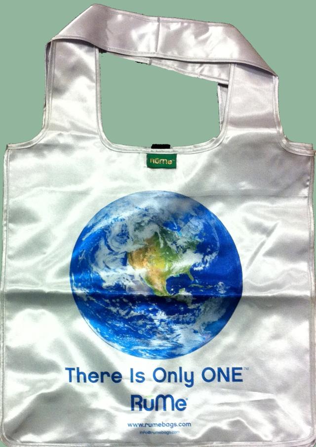 RuMe bag giveaway