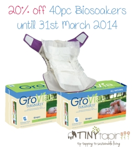 biosoaker sale - facebook